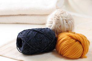 毛糸 イメージ